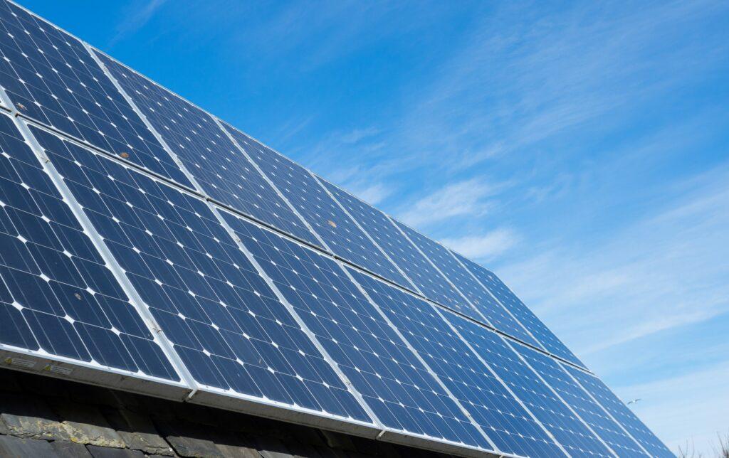 Liczby i statystyki dotyczące energii słonecznej