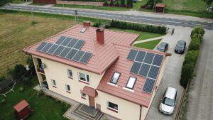 Ile kosztuje instalacja fotowoltaiczna o mocy 7.9 kW na panelach wysokiej mocy w województwie Świętokrzyskim