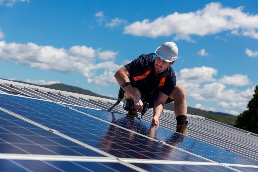 Jak wybrać najlepszy system energii słonecznej