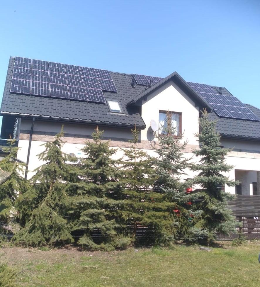 Energia słoneczna i fotowoltaika