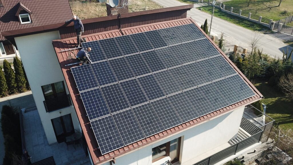 Historia energii słonecznej.